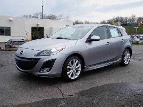 2011 Mazda MAZDA3 for sale in Brighton MI