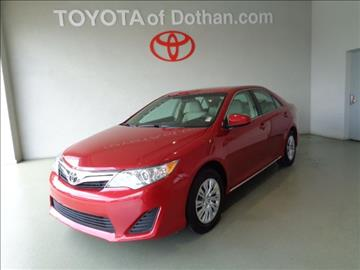 toyota camry for sale. Black Bedroom Furniture Sets. Home Design Ideas
