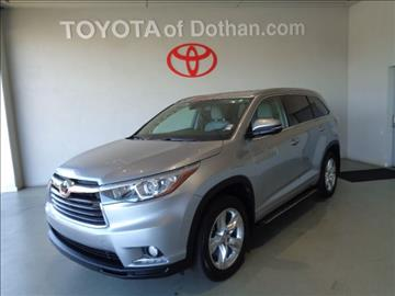 toyota highlander for sale fergus falls mn. Black Bedroom Furniture Sets. Home Design Ideas