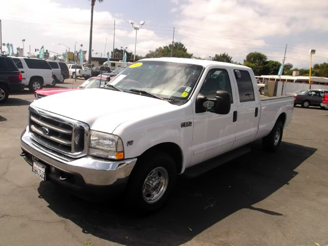 Used 2002 ford f 350 for sale for Sal s motor corral durango co