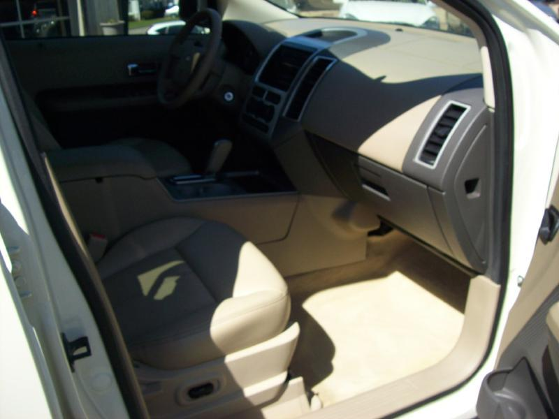 2007 Ford Edge AWD SEL 4dr SUV - Akron OH