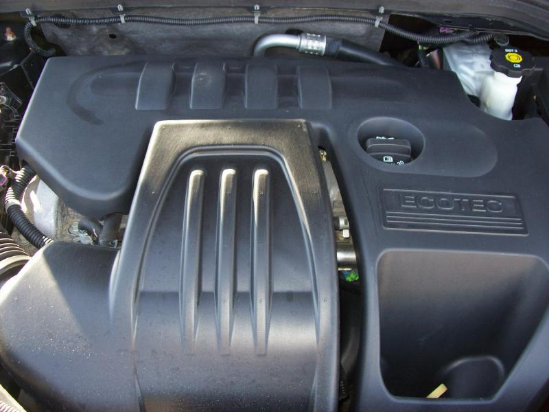 2009 Pontiac G5 2dr Coupe - Akron OH