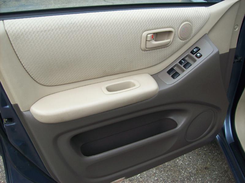 2006 Toyota Highlander AWD Limited 4dr SUV w/3rd Row - Akron OH