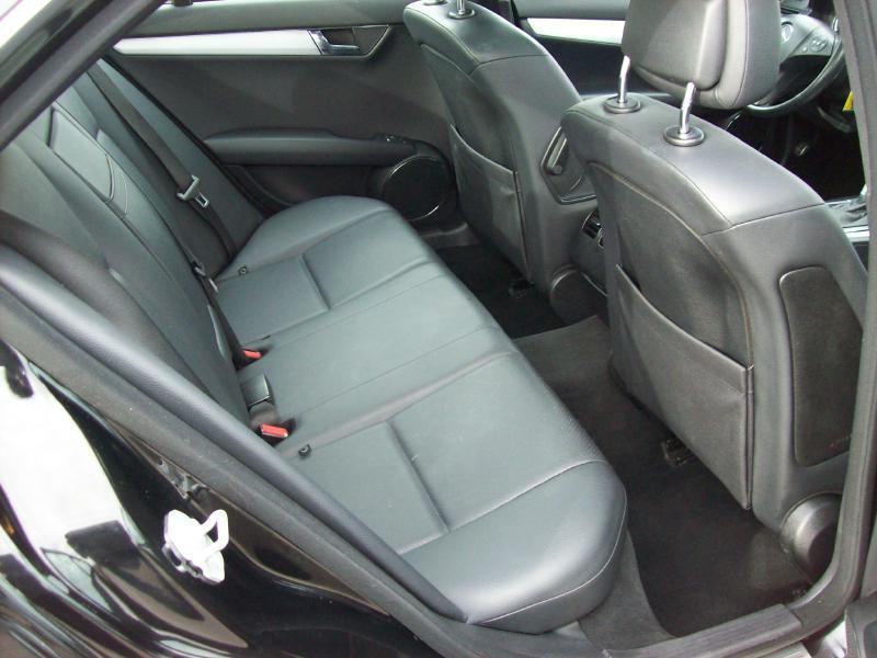 2008 Mercedes-Benz C-Class 300 4MATIC - Akron OH
