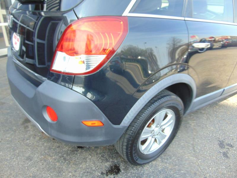 2008 Saturn Vue XE 4dr SUV - Akron OH