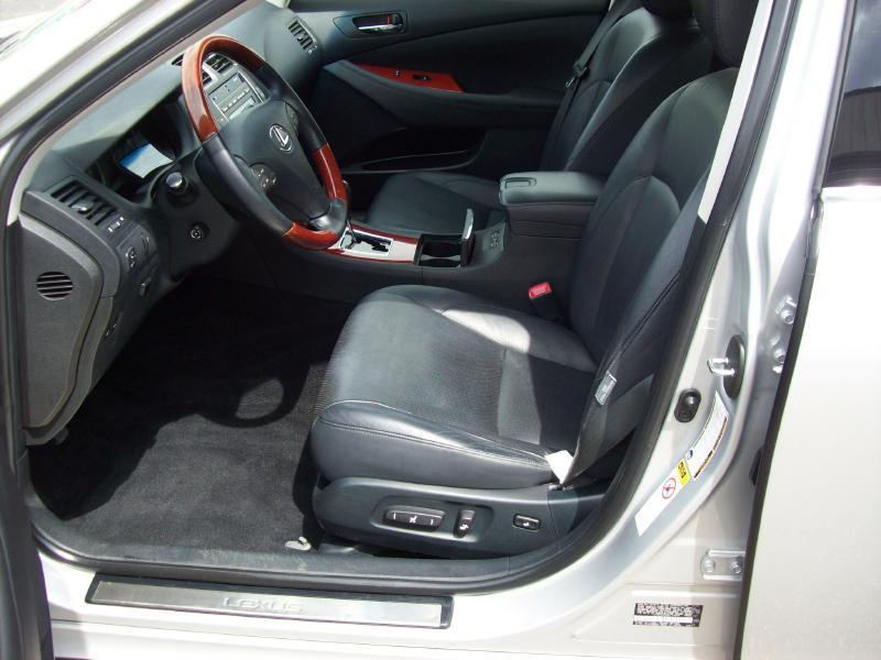 2008 Lexus ES 350 4dr Sedan - Akron OH