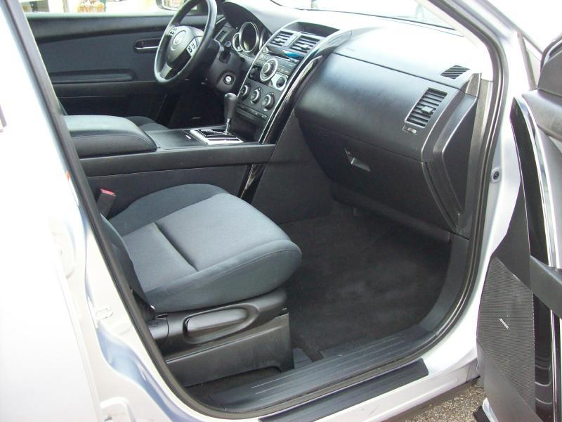 2008 Mazda CX-9 AWD Touring 4dr SUV - Akron OH