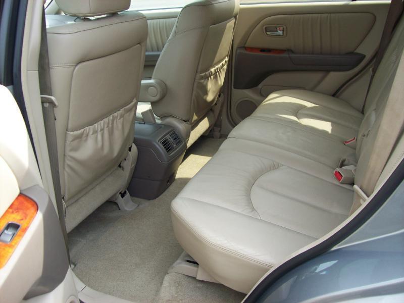 2003 Lexus RX 300 AWD 4dr SUV - Akron OH