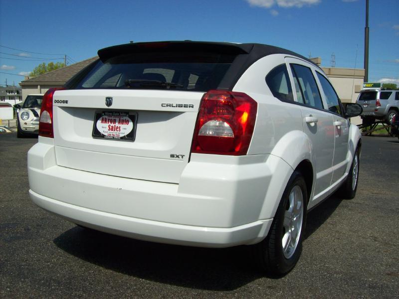2009 Dodge Caliber SXT 4dr Wagon - Akron OH