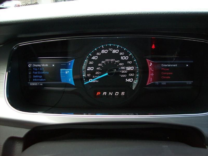 2013 Ford Taurus SEL 4dr Sedan - Akron OH