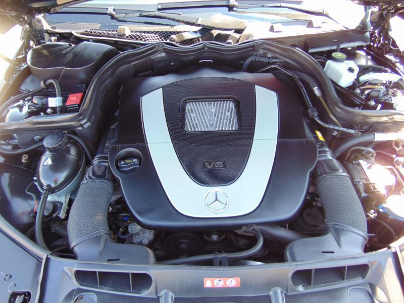 2011 Mercedes-Benz C-Class 300 4MATIC - Akron OH