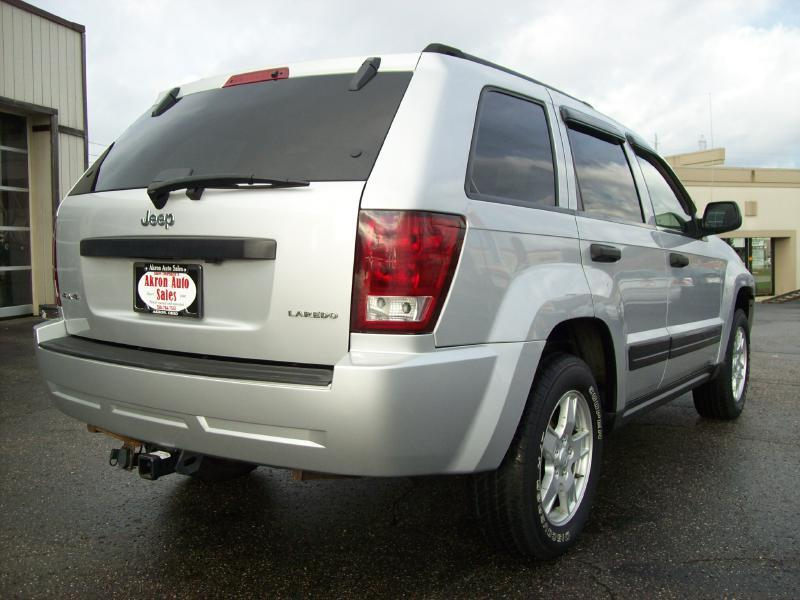 2005 Jeep Grand Cherokee 4dr Laredo 4WD SUV - Akron OH