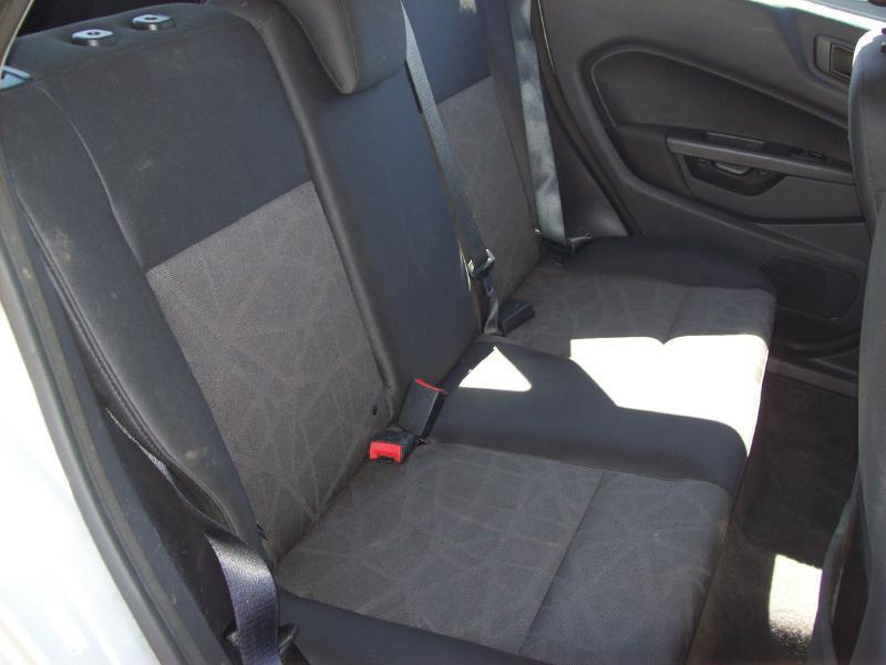 2012 Ford Fiesta SE 4dr Hatchback - Akron OH