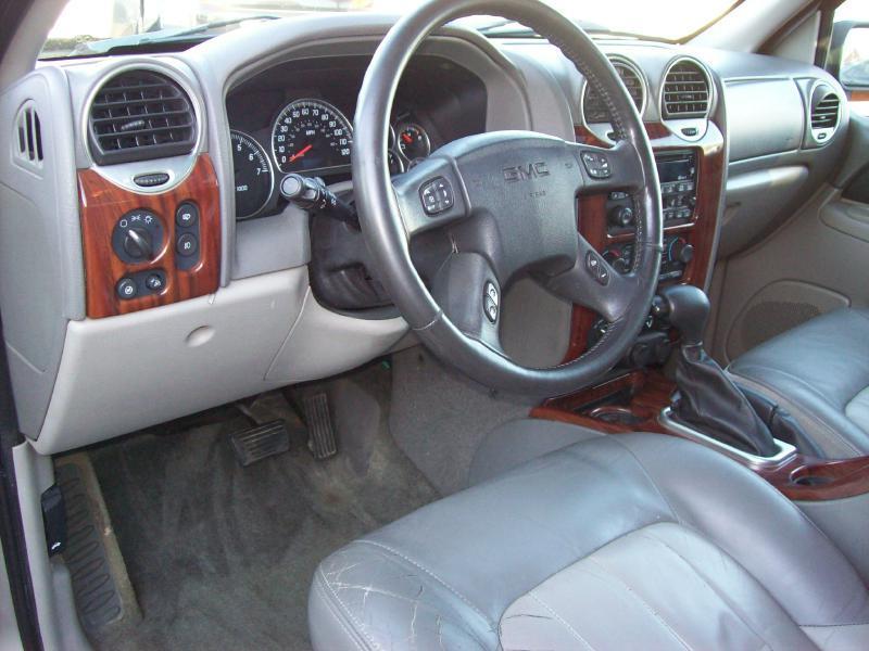 2002 GMC Envoy SLT 4WD 4dr SUV - Akron OH