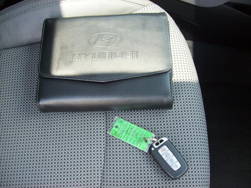 2011 Hyundai Sonata SE 2.0T 4dr Sedan - Akron OH