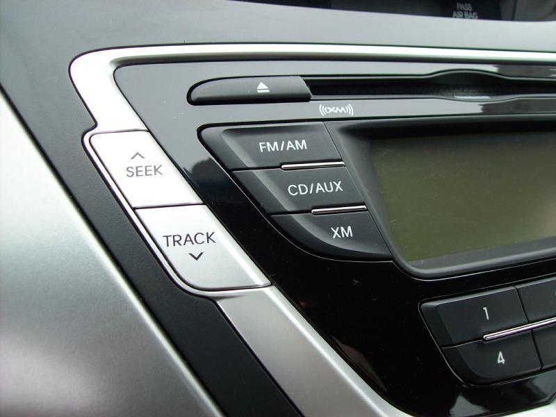 2012 Hyundai Elantra GLS 4dr Sedan - Akron OH