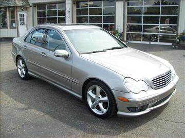 Mercedes benz for sale in akron oh for Mercedes benz akron