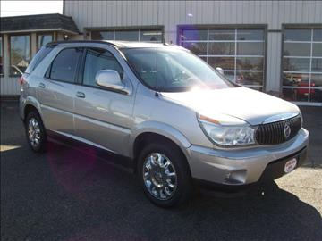 2007 Buick Rendezvous for sale in Akron, OH