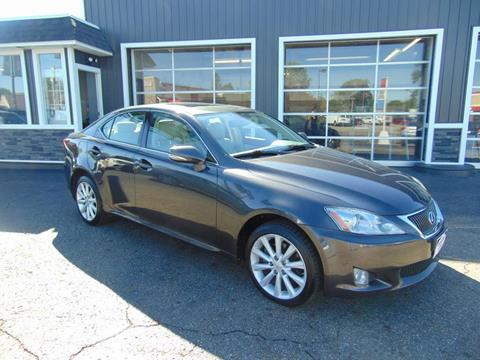 2010 Lexus IS 250 for sale in Akron, OH