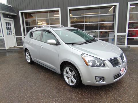 2009 Pontiac Vibe for sale in Akron, OH