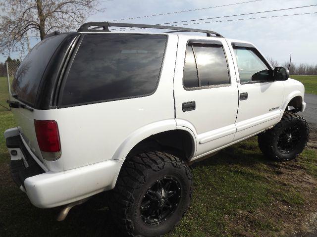2003 Chevrolet Blazer For Sale In Spencerport Ny