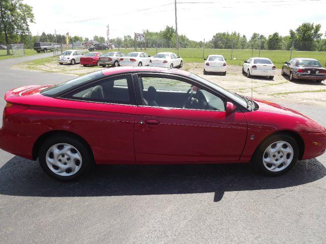 2001 Saturn S-Series