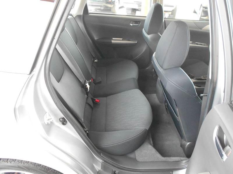 2008 Subaru Impreza AWD Outback Sport 4dr Wagon 4A w/VDC - East Wenatchee WA