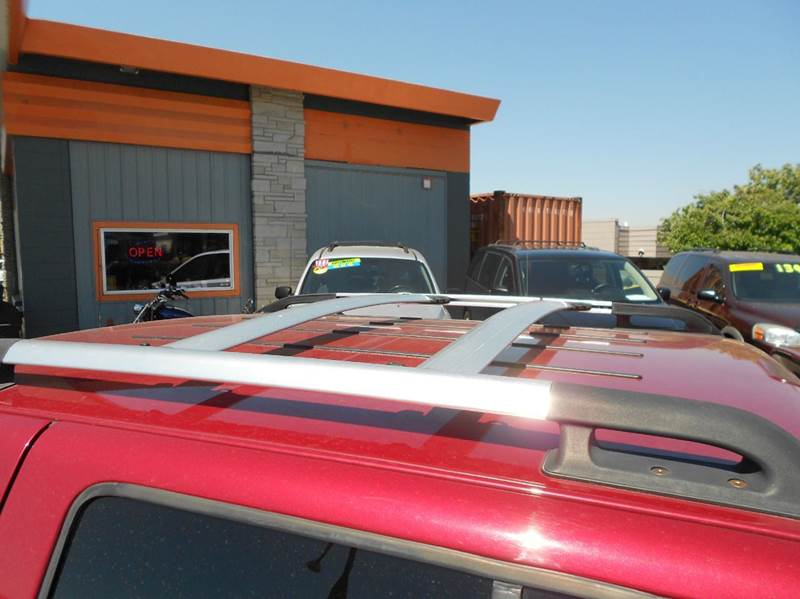 2003 GMC Sonoma 4dr Crew Cab SLS 4WD SB - East Wenatchee WA