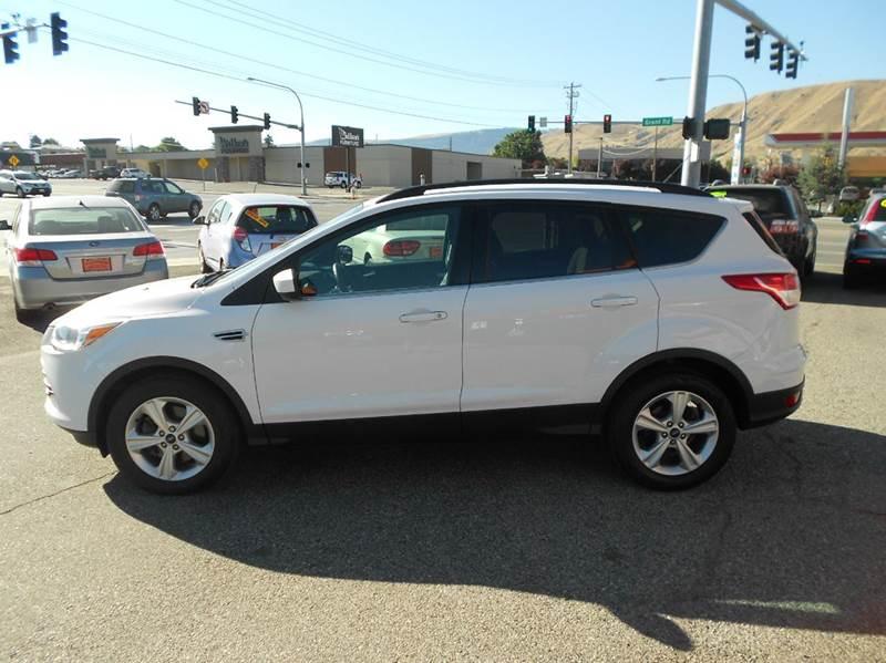 2014 Ford Escape AWD SE 4dr SUV - East Wenatchee WA