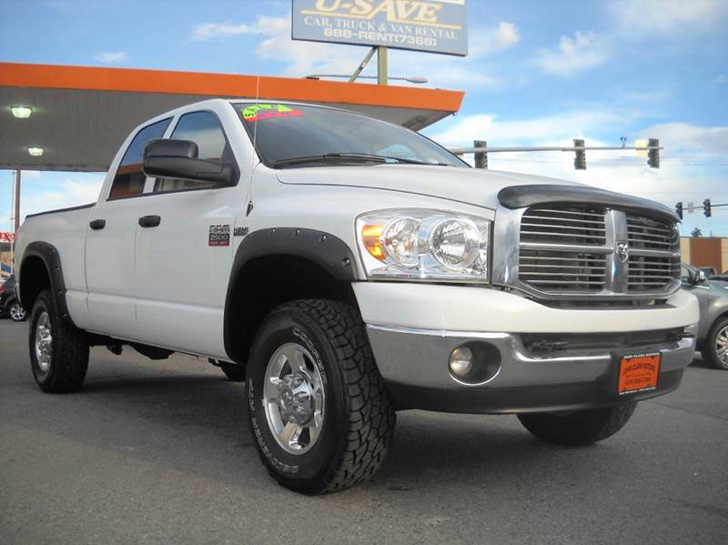 2009 dodge ram 2500 for sale with photos carfax autos post. Black Bedroom Furniture Sets. Home Design Ideas