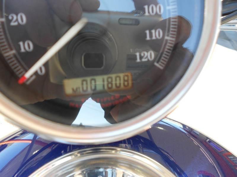2006 Harley-Davidson Sportster 1200 - East Wenatchee WA