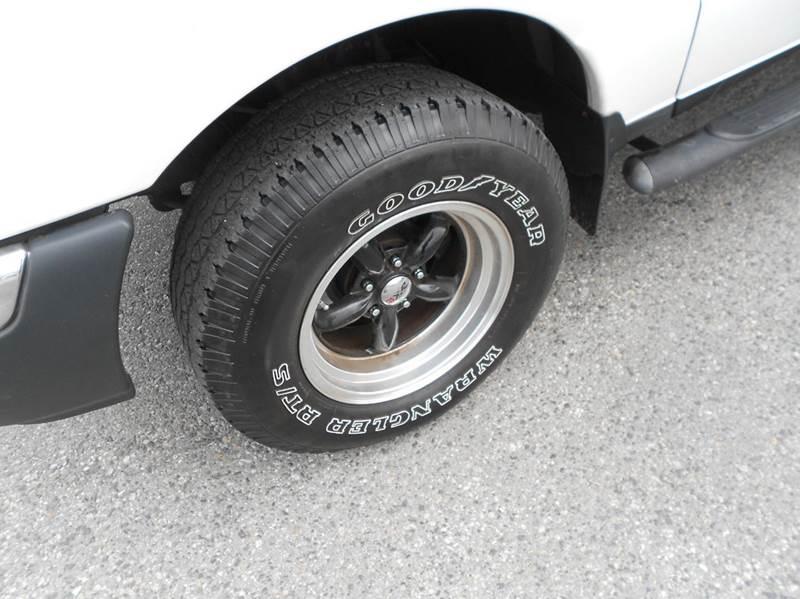 2005 Ford Ranger 4dr SuperCab XLT 4WD SB - East Wenatchee WA
