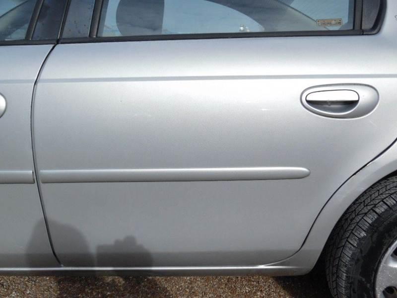 2001 Dodge Neon SE - Ashland MO
