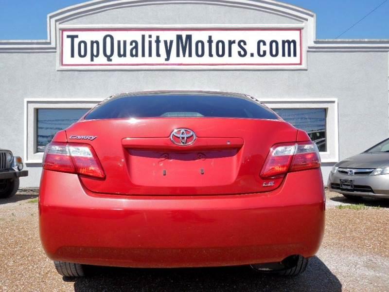 2007 Toyota Camry LE - Ashland MO