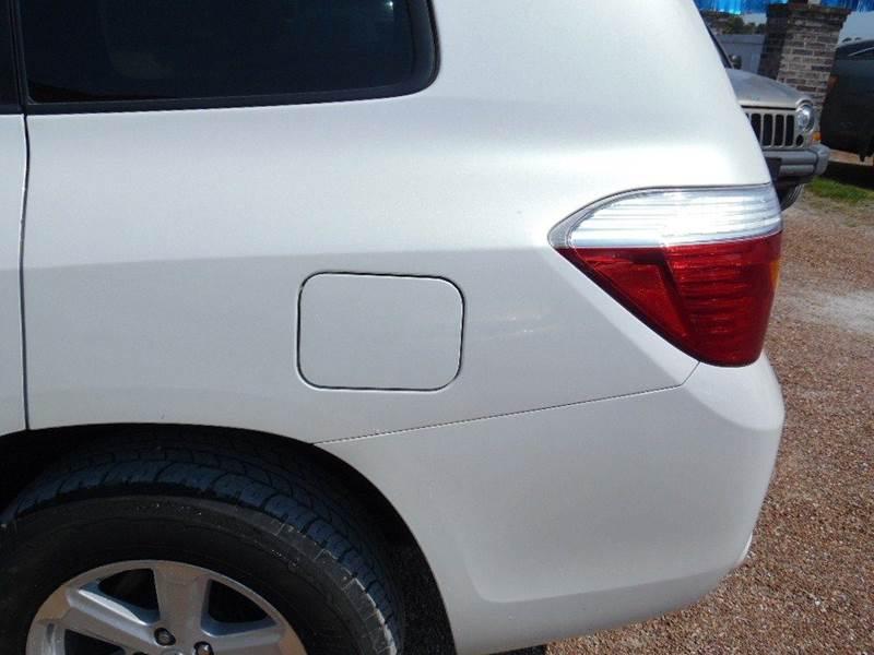 2010 Toyota Highlander AWD SE 4dr SUV - Ashland MO