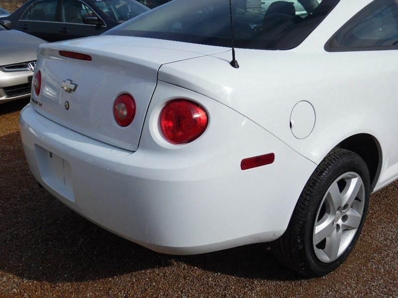 2007 Chevrolet Cobalt LT 2dr Coupe - Ashland MO