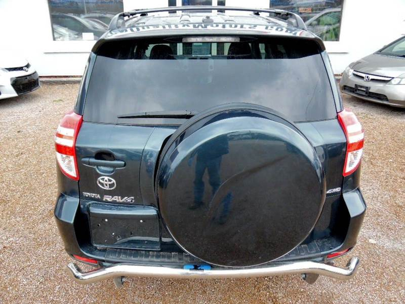 2010 Toyota RAV4 Sport 4x4 - Ashland MO