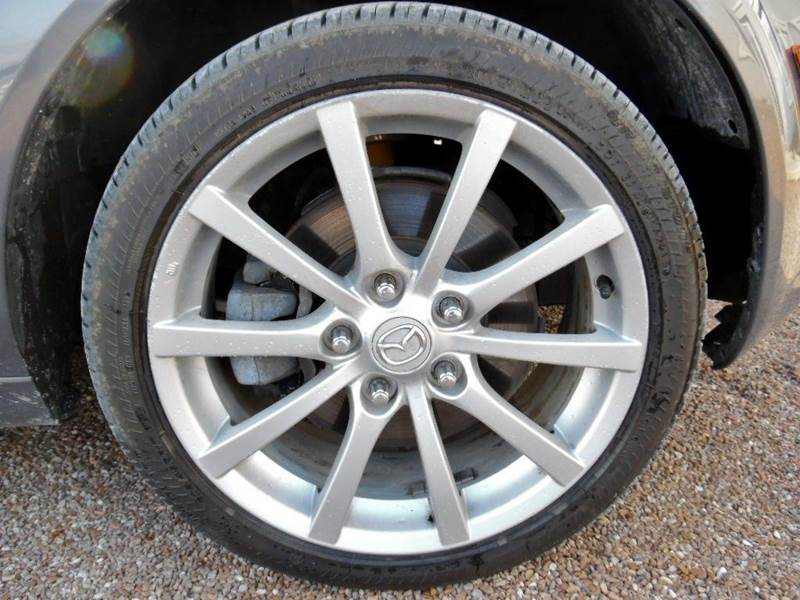 2007 Mazda MX-5 Miata Touring 2dr Convertible (2L I4 6M) - Ashland MO