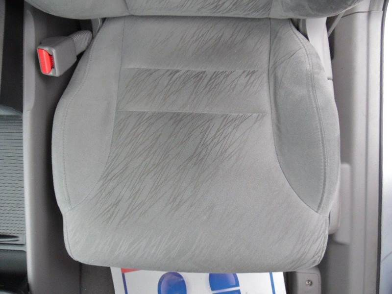 2007 Honda Civic LX 2dr Coupe (1.8L I4 5A) - Ashland MO