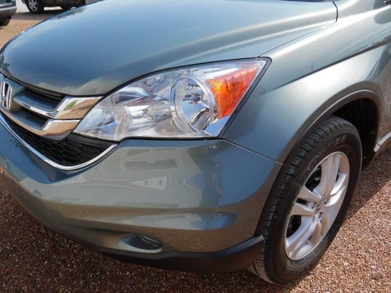 2011 Honda CR-V EXL AWD - Ashland MO