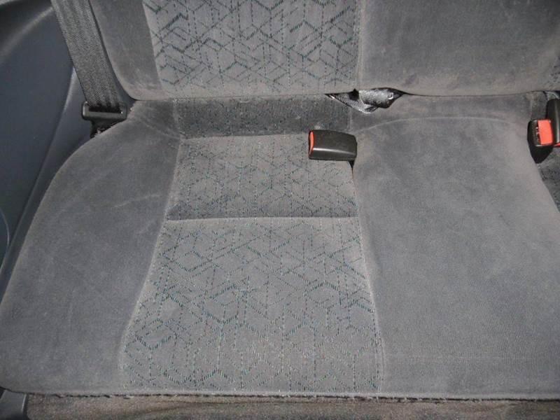 2000 Honda Civic EX 2dr Coupe - Ashland MO