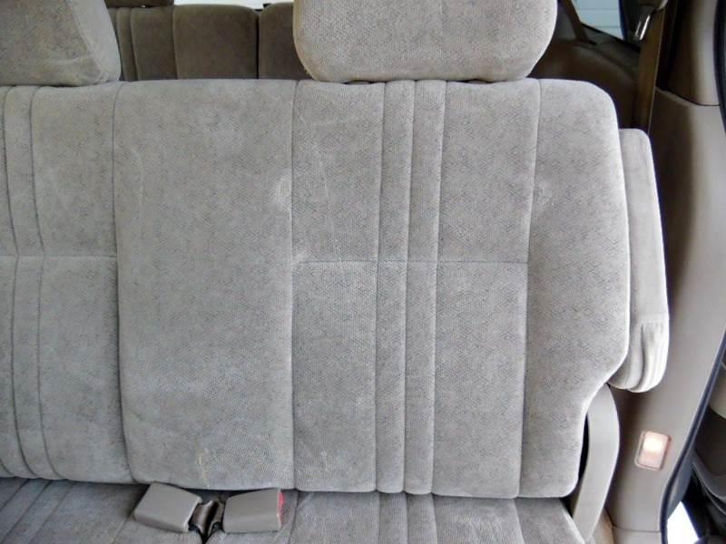 1999 Toyota Sienna 3dr CE Mini-Van - Ashland MO