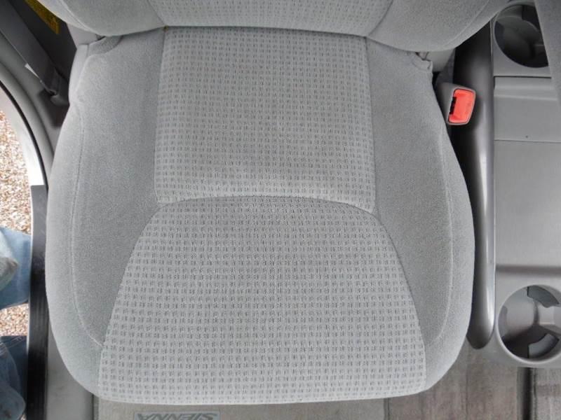 2006 Toyota Sienna CE - Ashland MO