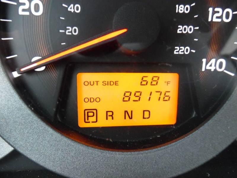 2006 Toyota RAV4 4dr SUV 4WD - Ashland MO