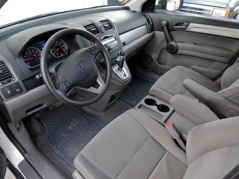 2010 Honda CR-V EX AWD - Ashland MO
