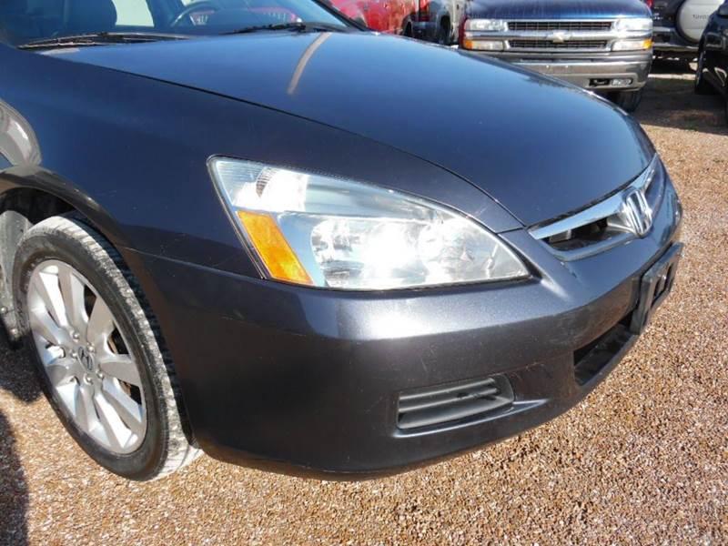 2007 Honda Accord EX-L - Ashland MO