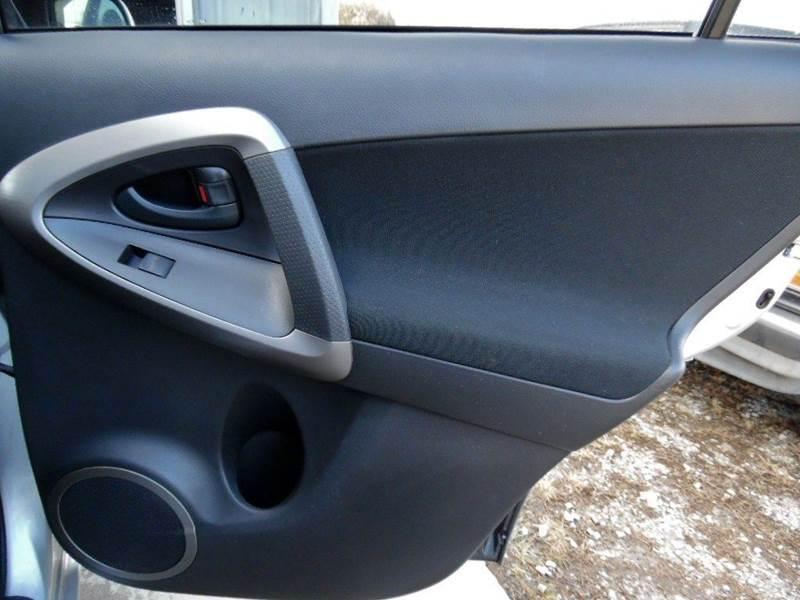 2008 Toyota RAV4 4x4 Sport 4dr SUV V6 - Ashland MO