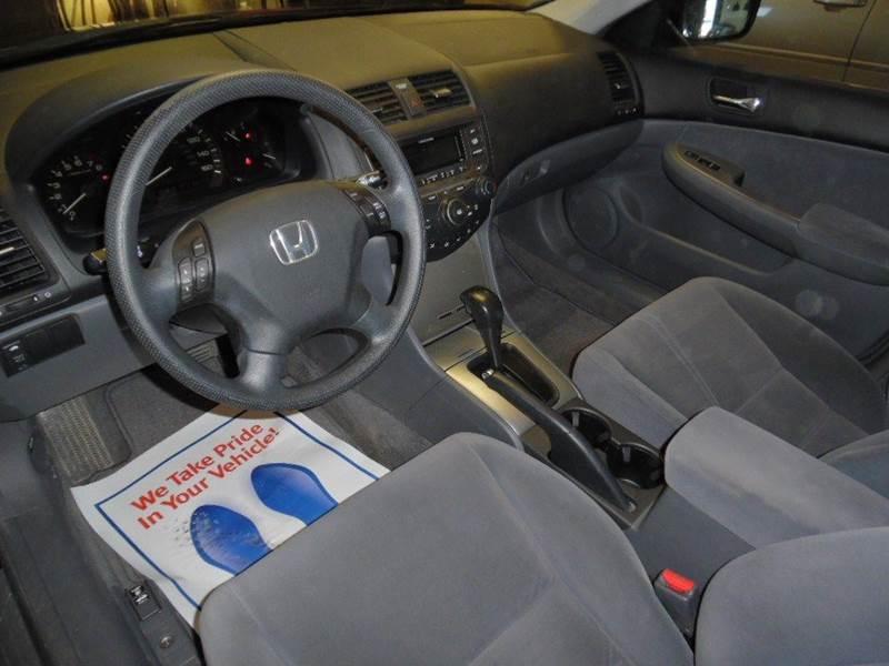 2006 Honda Accord EX - Ashland MO