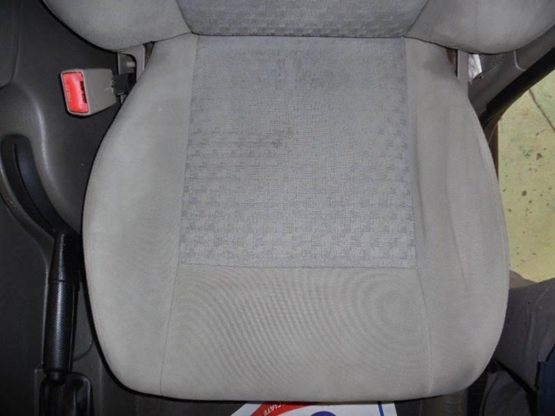 2005 Jeep Liberty Sport 4WD 4dr SUV - Ashland MO