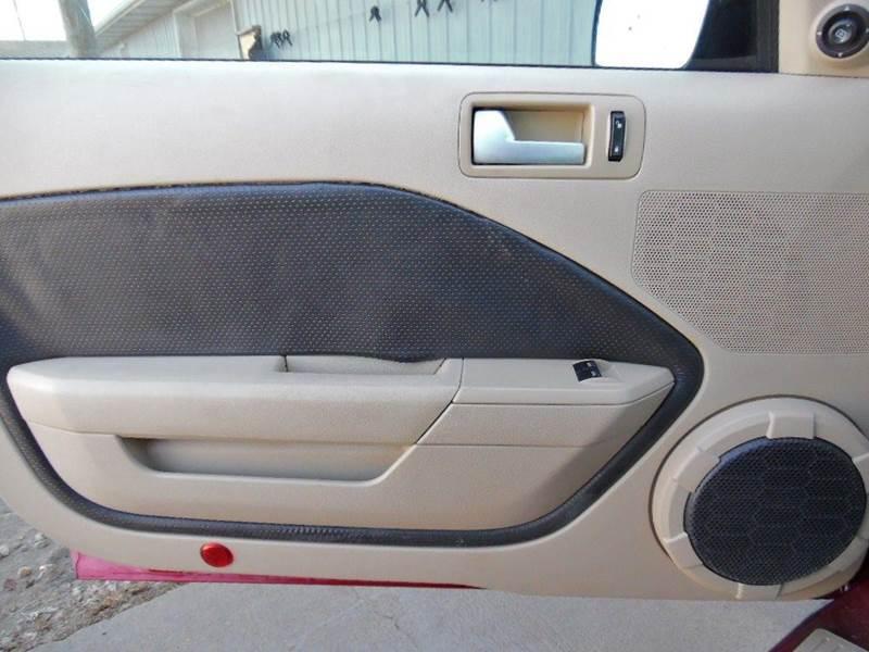 2005 Ford Mustang  - Ashland MO